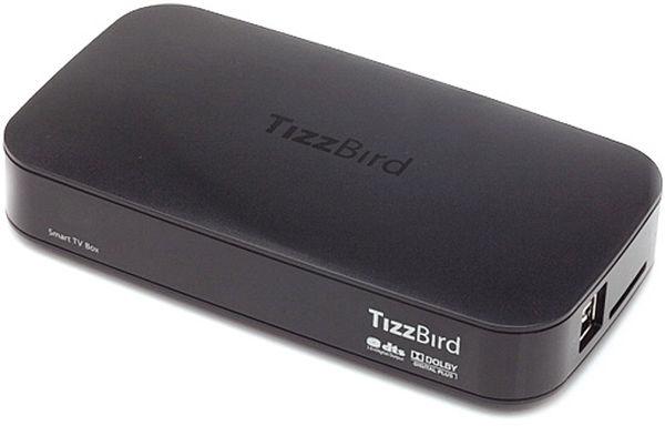 Tizzbird F10 Vue principale