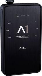 ADL A1 Vue de face