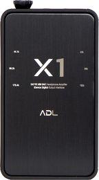 ADL X1 Vue de face