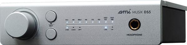DAC USB AMI DS5