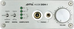 AMI Musik DDH-1 (stock B) Vue de face