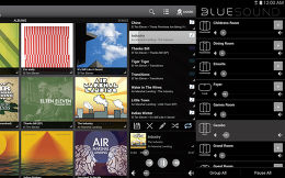 Bluesound Vault Vue technologie 1