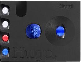 Chord Hugo 2 Vue Dessus