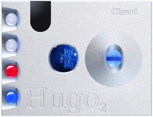 Chord Hugo 2 Vue principale