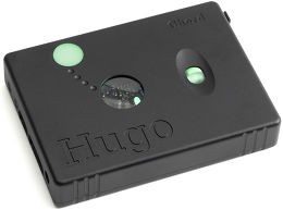 Chord Hugo Vue principale