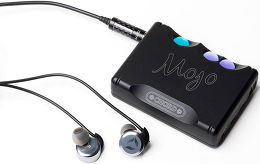 Chord Mojo Mise en situation 2