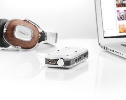 Denon DA-10 Mise en situation 1