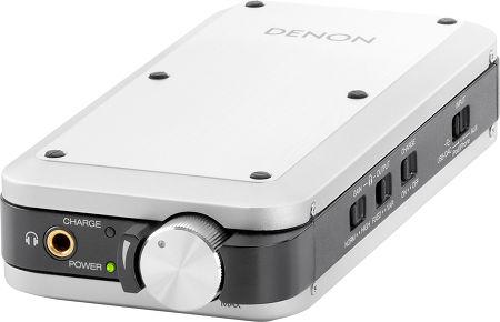 Denon DA-10