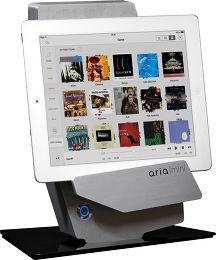 Digibit Aria Mini HDD Vue principale