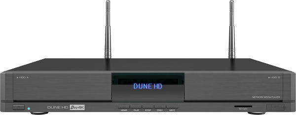 dune hd duo 4k lecteurs r seau av son vid. Black Bedroom Furniture Sets. Home Design Ideas