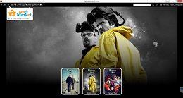 Dune HD TV-102W T2 Application