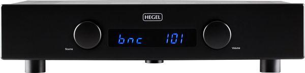 Hegel HD30 Vue principale