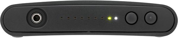 Korg DS-DAC-100m Vue principale