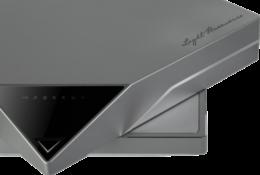 Light Harmonic Da Vinci DAC Vue de détail 1