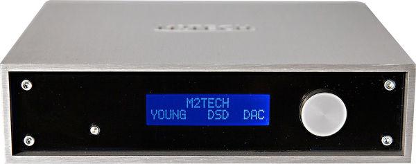 M2TECH Young DSD Vue principale