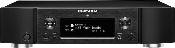 Marantz NA-6005 Vue principale