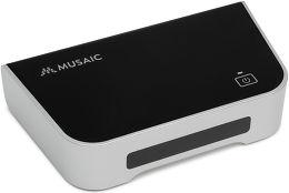 Musaic MPL Music Player Vue principale