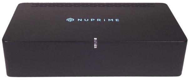 NuPrime WR-100 Vue principale