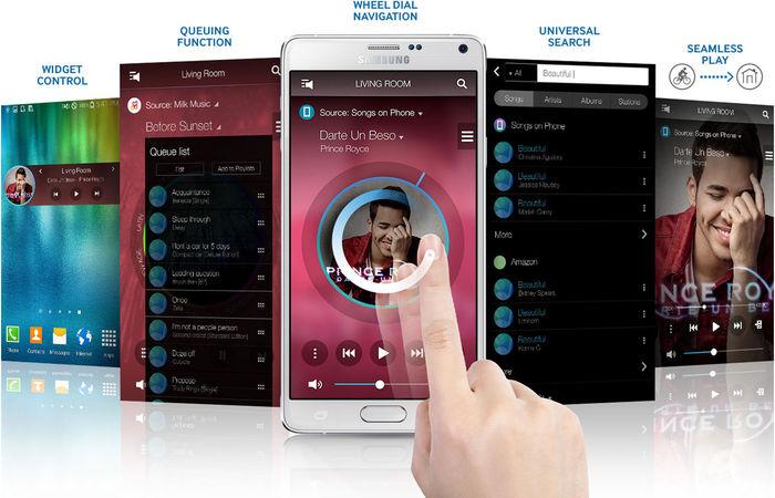 Samsung R1 (WAM1500)