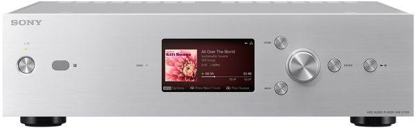 Sony HAP-Z1ES Vue principale