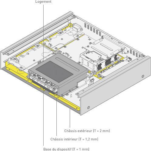 Technics ST-G30EG-S