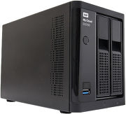 Western Digital My Cloud Expert EX2100 (8 To)