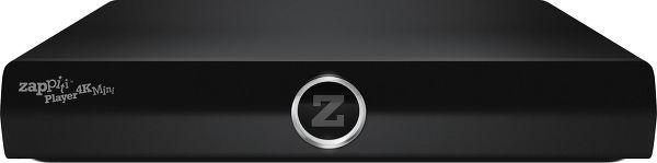 Zappiti Mini 4K HDR Vue principale