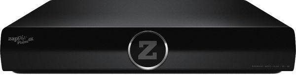 Lecteur réseau audio-vidéo Zappiti compatible UHD 4K