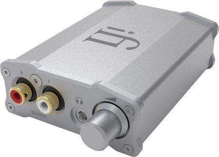 Nano iDSD Lite