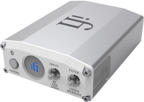 iFi Audio Nano iOne Vue principale