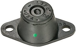 ButtKicker Kinetic Isolator RDB-120 Vue principale