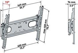 Meliconi T-400 Vue de détail 1