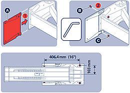 Vogel's EFA-8890 Mise en situation 1