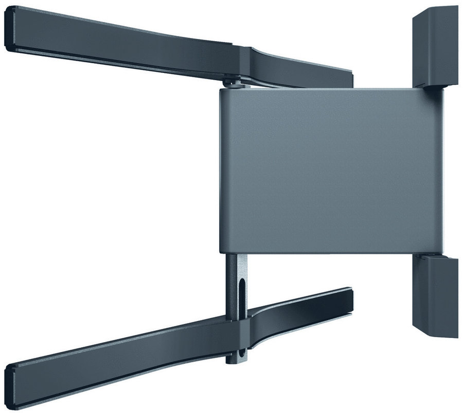 vogel 39 s thin rc 355 supports tv son vid. Black Bedroom Furniture Sets. Home Design Ideas