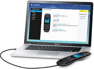 Programmer sa télécommande sur PC