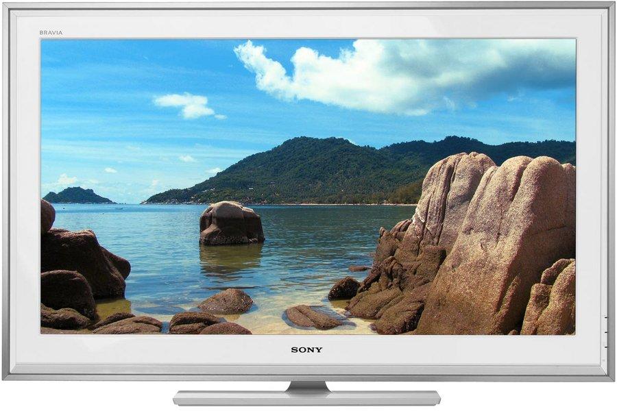 Sony KDL−40E5520