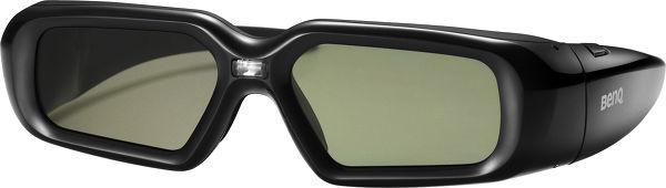 BenQ 3D Glasses D4 Vue principale
