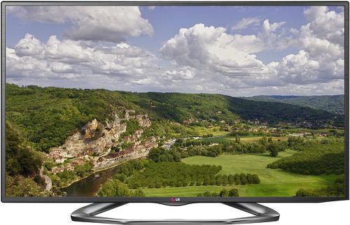 Téléviseur HD LED LG 32LA620S