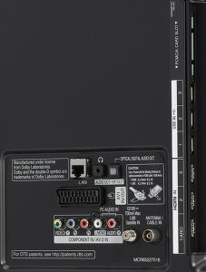LG 32LF650V