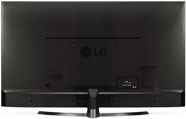 LG 43UH668V
