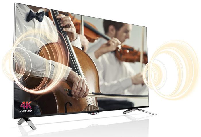 LG 49UB830V - Son Virtual Surround Plus