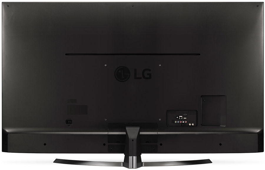 lg 49uh668v t l viseurs uhd 4k son vid. Black Bedroom Furniture Sets. Home Design Ideas