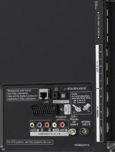 LG 55UF850V