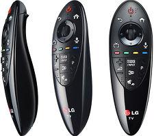 LG 65UC970V : télécommande Smart Remote