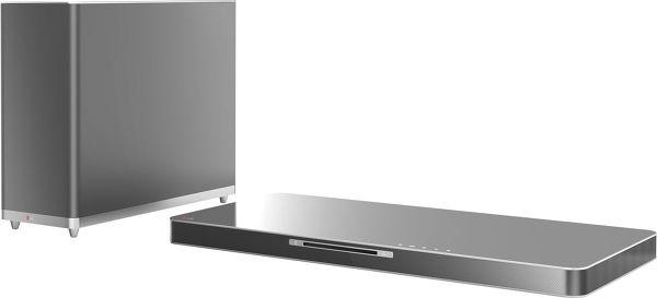 LG Soundplate LAB540 Vue principale