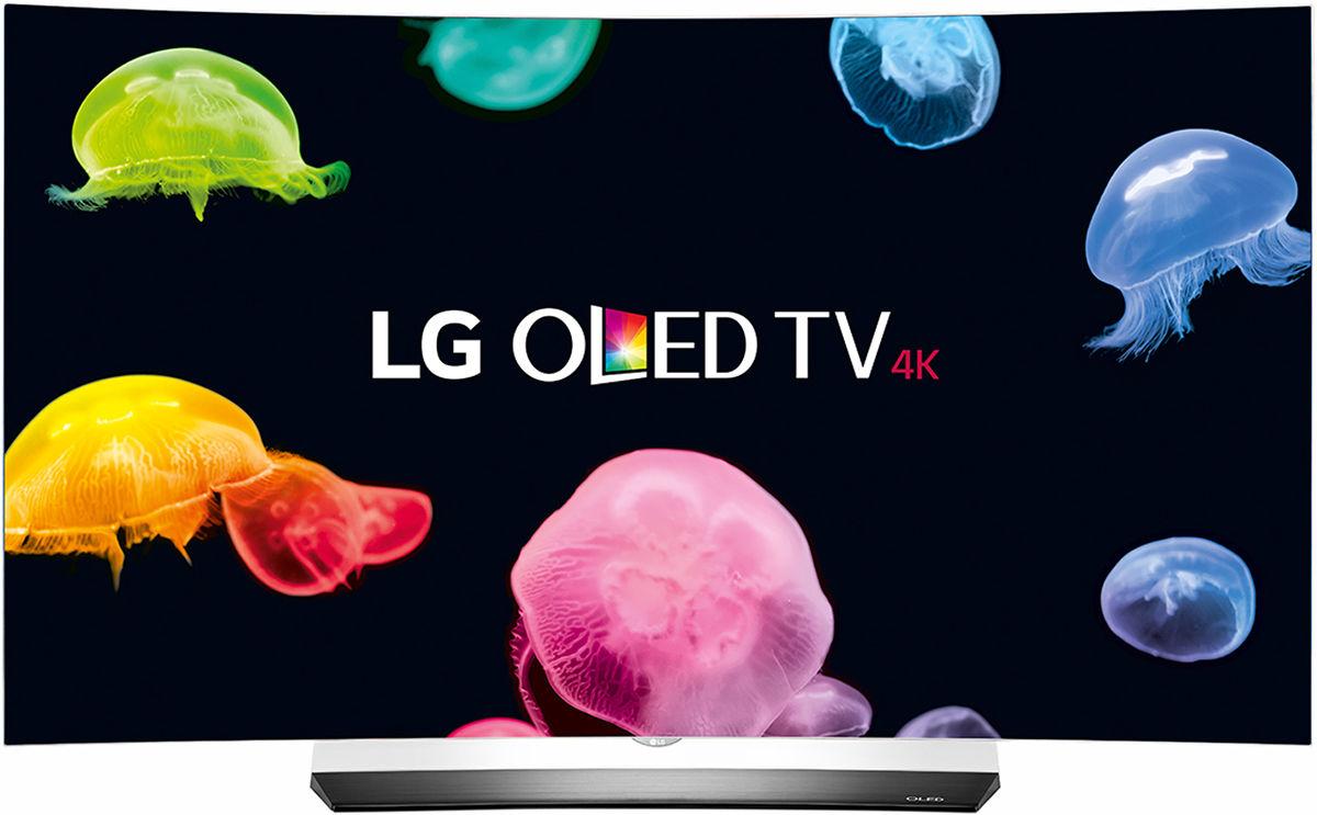 Téléviseurs OLED LG