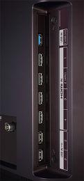 LG OLED55E7N Vue de détail 4