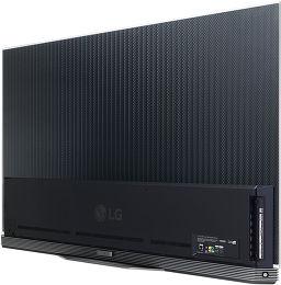 LG OLED65E6V Vue de détail 3