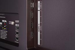 LG OLED65E7V Vue de détail 3