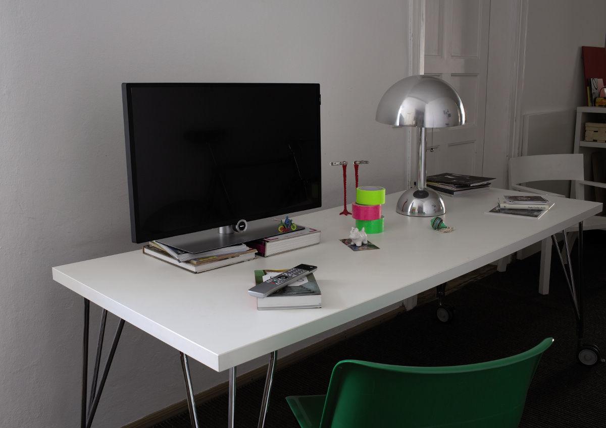 loewe bild t l viseurs hd sur son vid. Black Bedroom Furniture Sets. Home Design Ideas